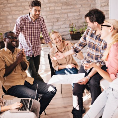 Love in the Workplace – Why You Should Try It